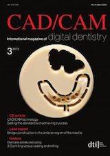 Fachartikel CAD/CAM Magazine Ausgabe 3/13