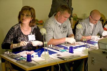 Weiterbildung am 08.05.2010 in Bad Frankenhausen