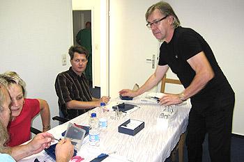 Weiterbildung am 30.09.2011 in Soemmerda
