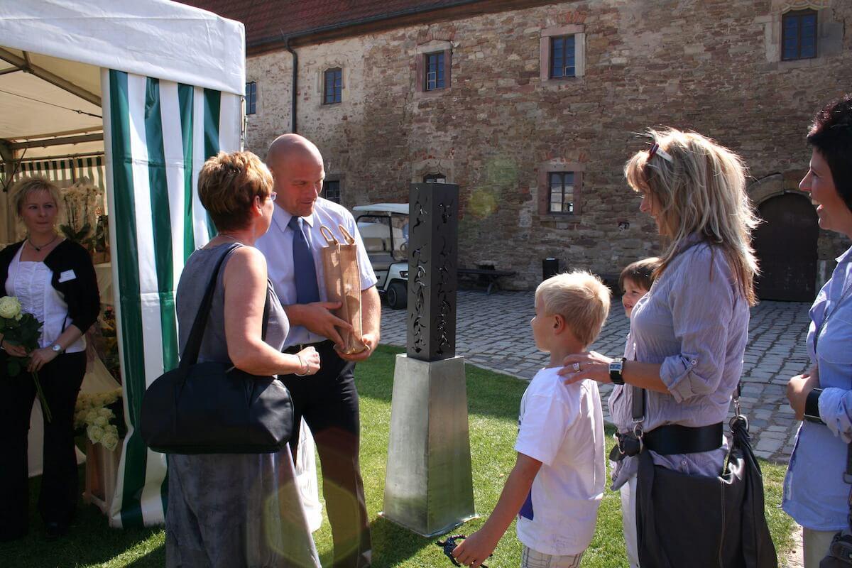 Sommerfest 2011