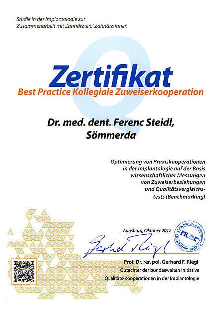 Zertifikat-Best-Practice-Kollegiale-Zuweiserkooperation